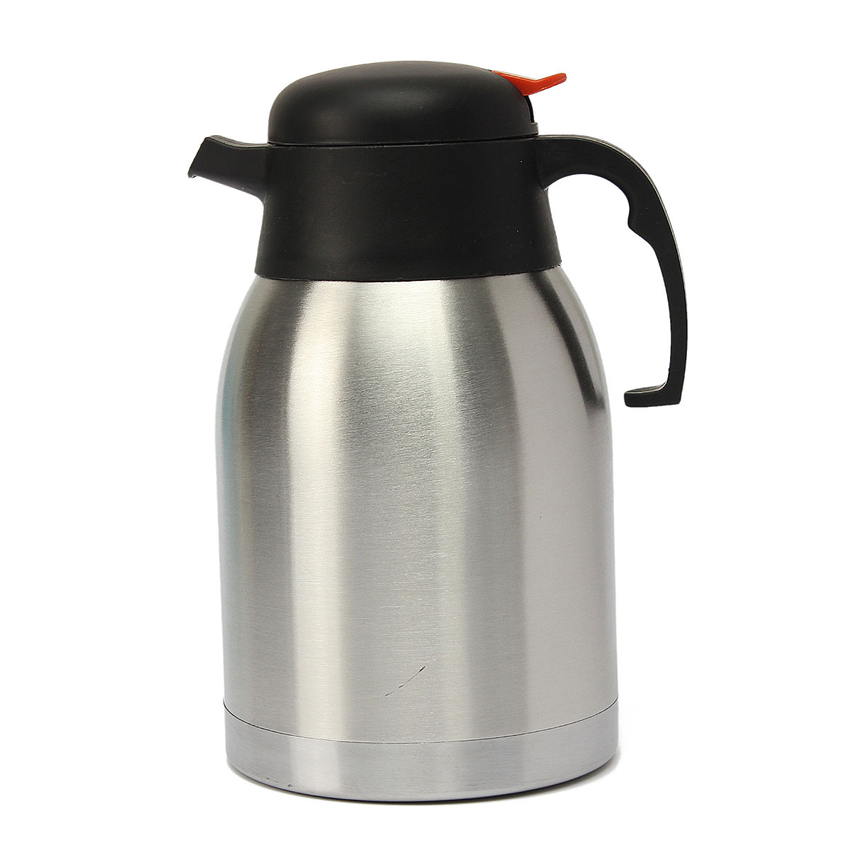 Gourde Isotherme 1l 3 Taille Bouteille Thermos Isotherme Chaud Inox Duel Pont