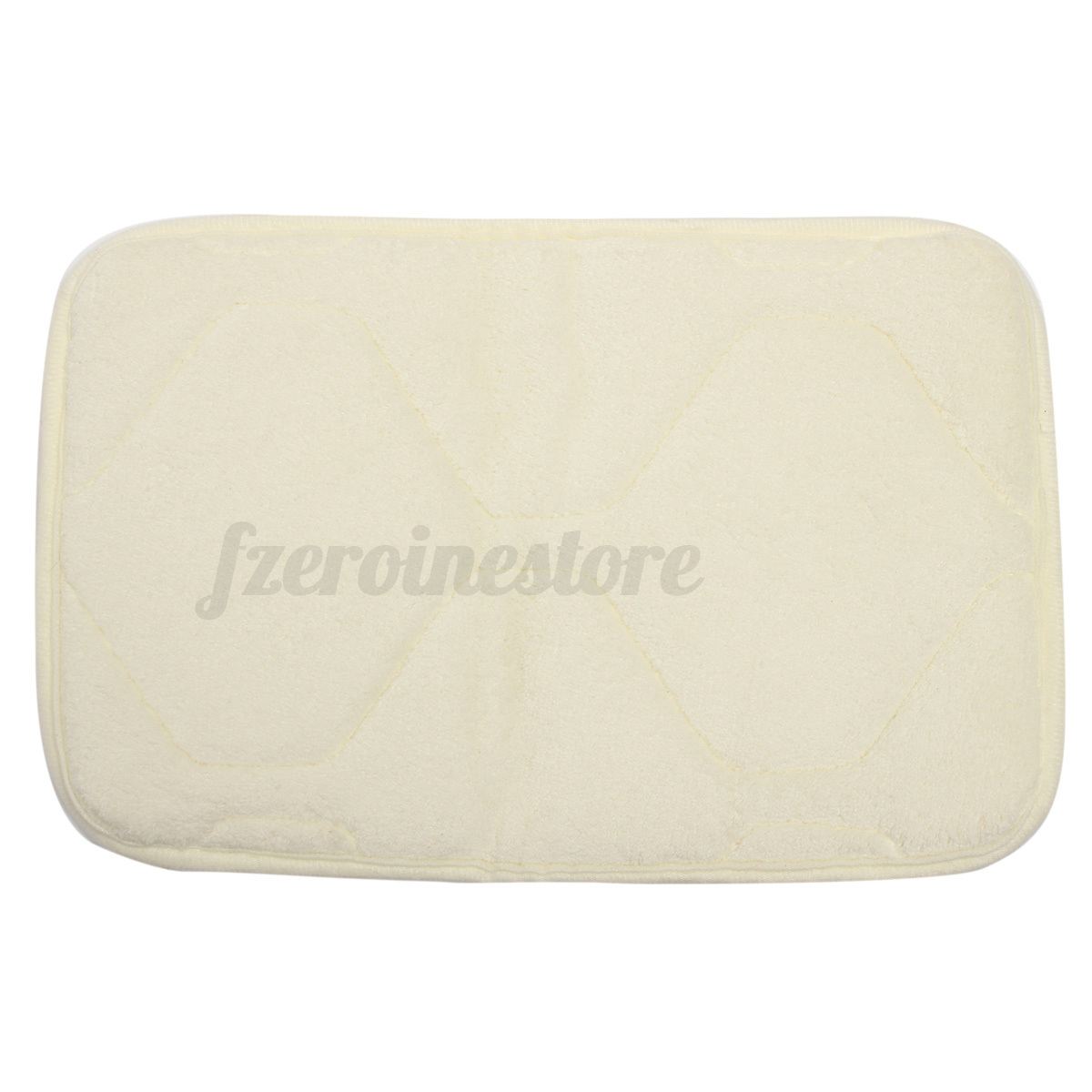 Non Slip Bathroom Mats Non Slip Soft Memory Foam Bath Bathroom Shower Door Floor