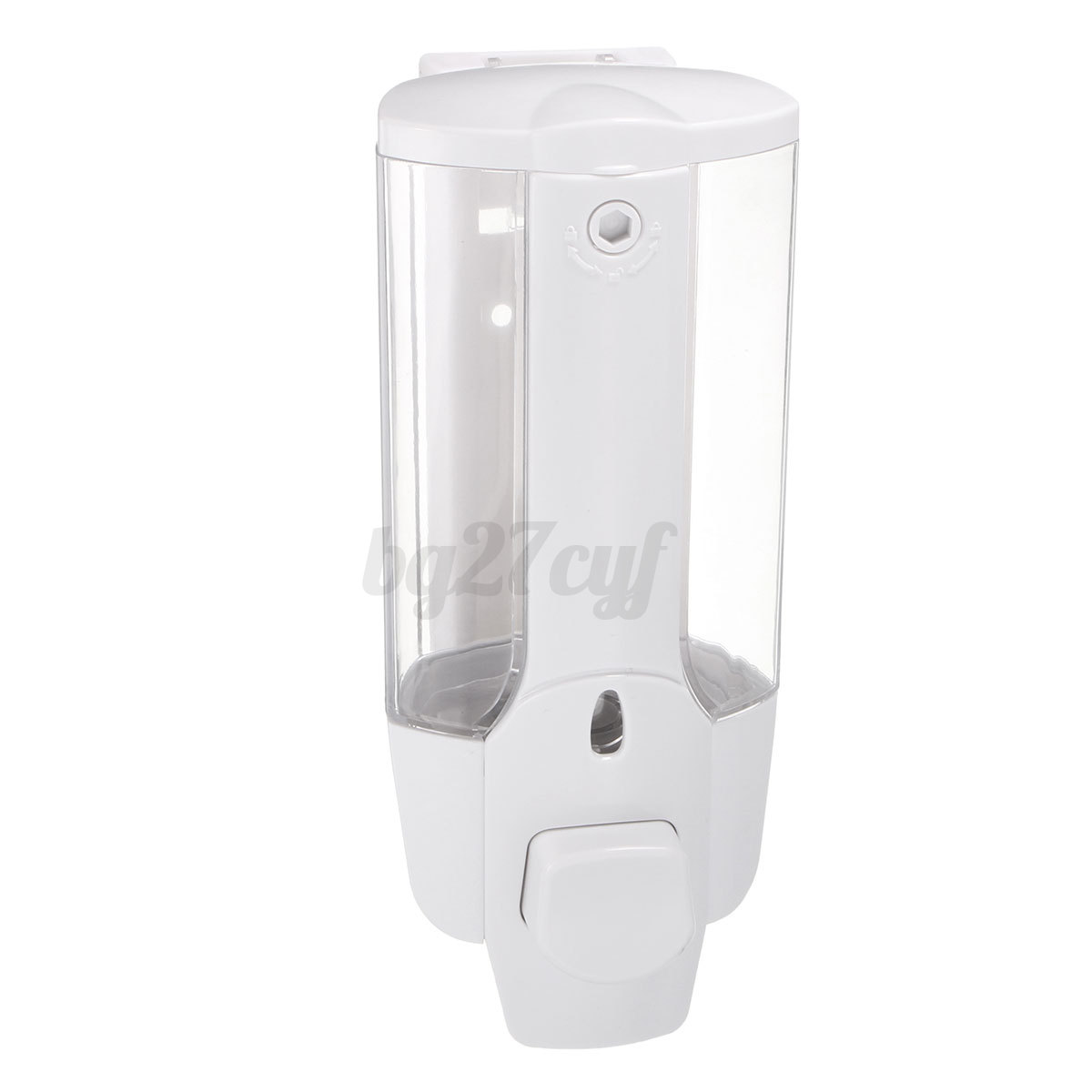 Soap And Shampoo Dispensers For Showers Wall Mounted Shampoo Soap Dispenser Sanitizer Bathroom