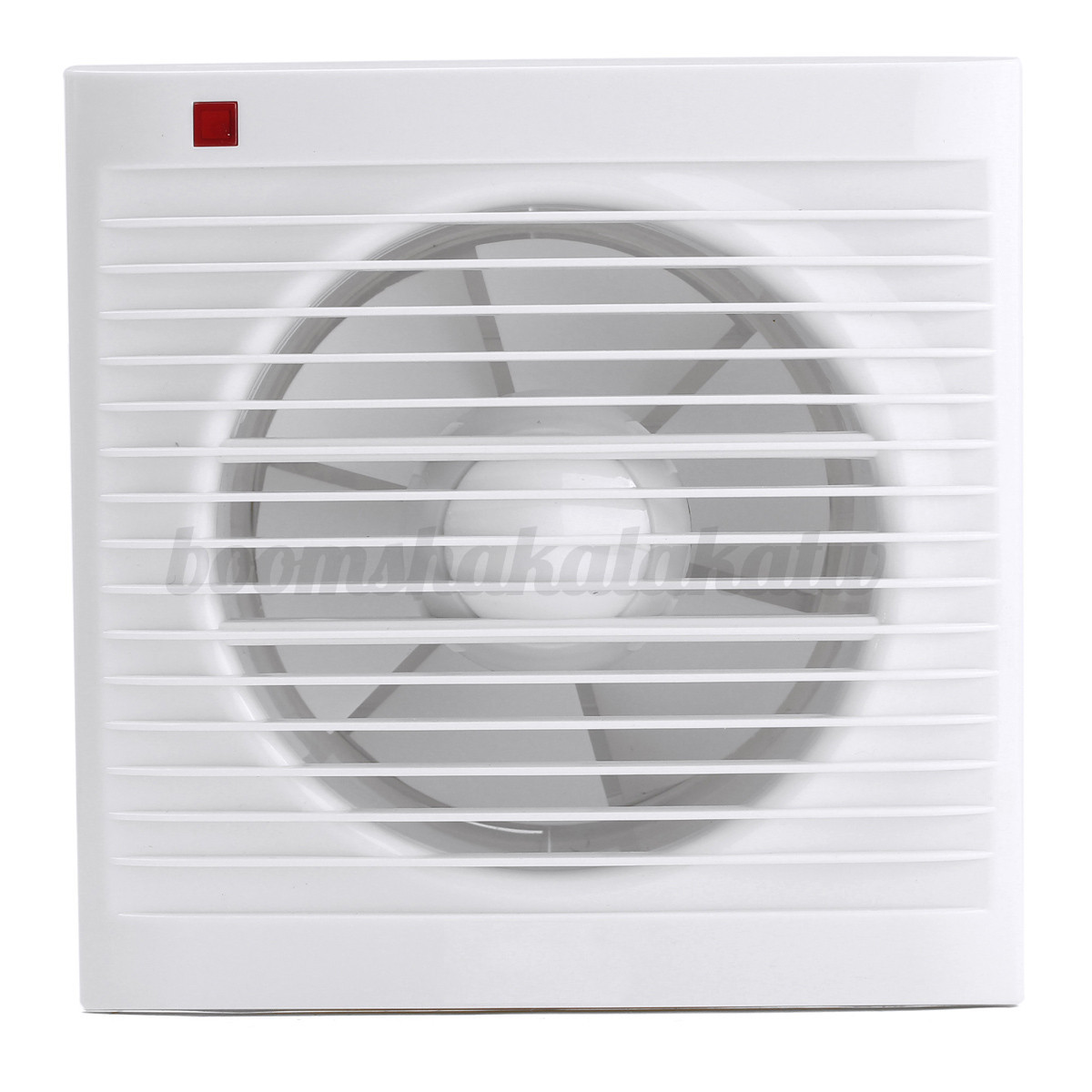 Kitchen Exhaust Fan Small 4 39 39 6 39 39 Waterproof Mute Bathroom Extractor Exhaust Fan