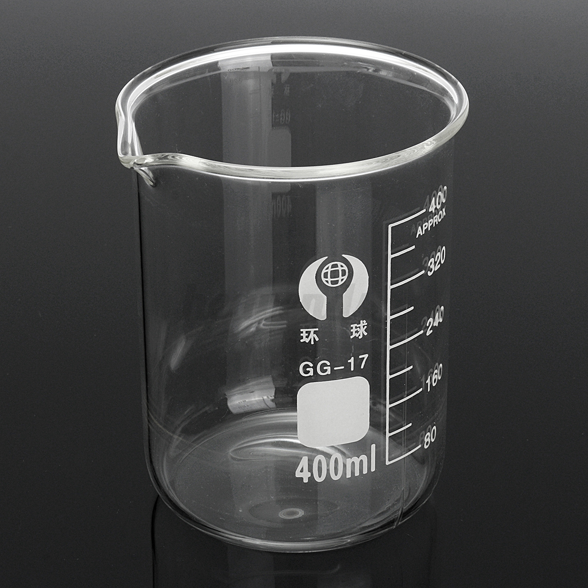 Becherglas Kaufen 5ml 600ml 2 7x Becherglas Set Messbecher Glas Labor