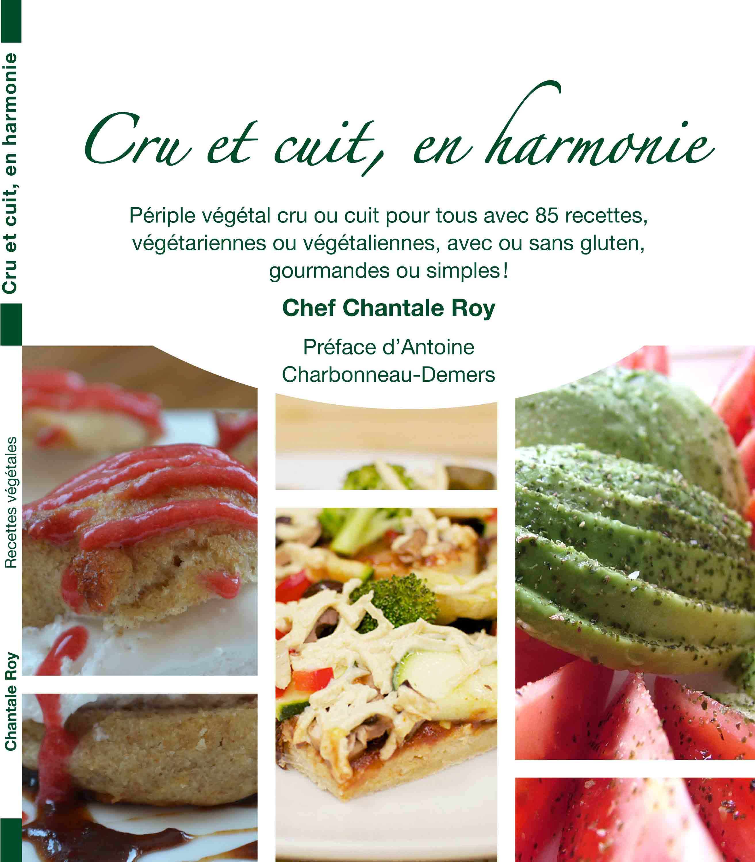 Cours De Cuisine Vegetarienne Paris Chantale Roy Chantale Roy