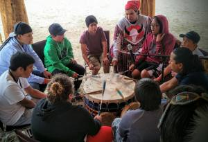 After School Drumming (R) @ Health Centre