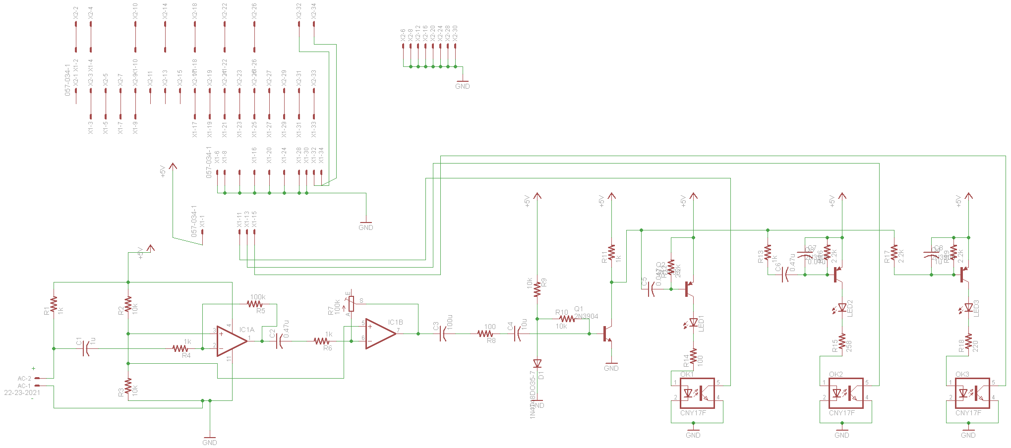 circuit design and testing software design