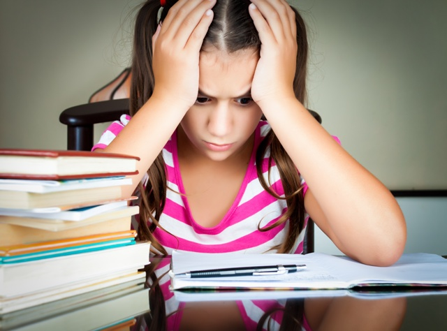 Homeschooling Struggles: Part 2- Struggling Learners
