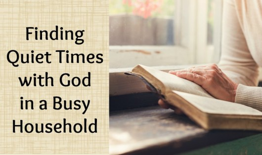 quiet-times-with-god