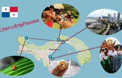 Itinerario de 7 días por Panamá