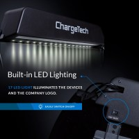 Wall Mounted Charging Station for iPhone | ChargeTech