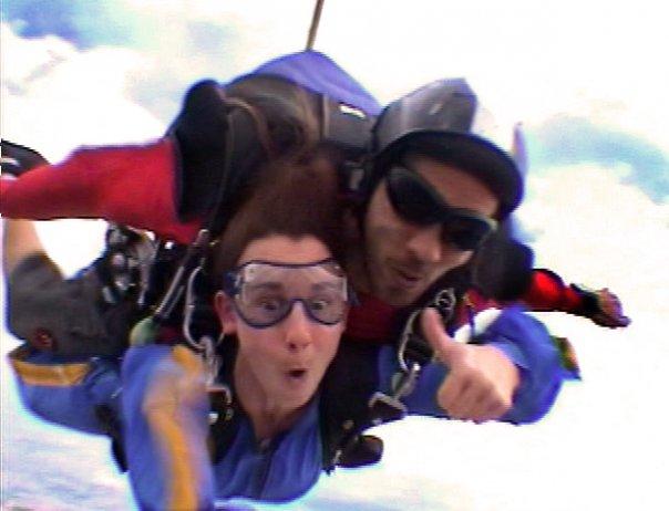 Practicing the Art of Adventure :: Featuring Krishana Kraft