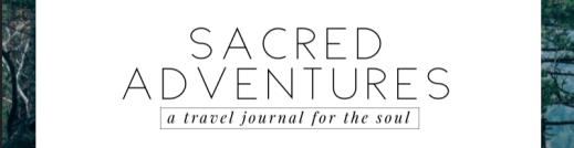 sacred adventure image