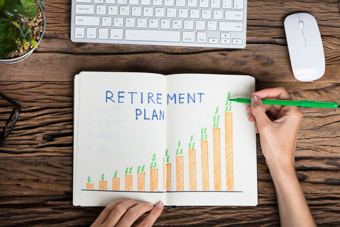 Don\u0027t leave the employer out of the retirement plan equation