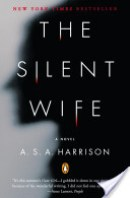The Silent Wife, A.S.A Harrison