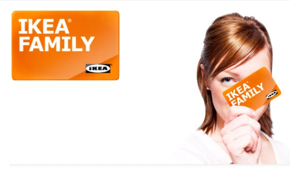 Ikea Family Küchenfronten Say Hej To The New Ikea Family Loyalty Program