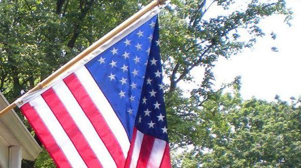 Fly Your Flag the Right Way this 4th of July