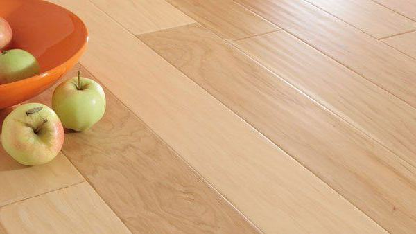 Impressions Hardwood Collection Flooring Giveaway