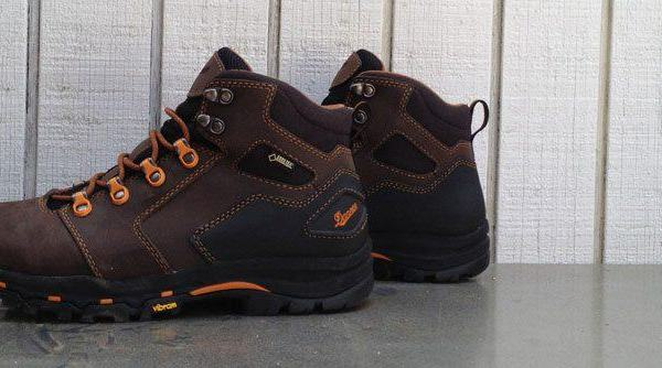 Danner Gets Vicious With Their New Work Boots