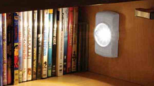 Stop Searching and Start Finding with LED Under-Cabinet Lighting