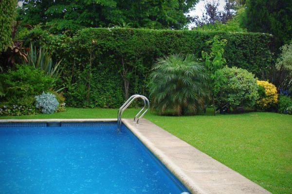 Get Smart with Your Pool