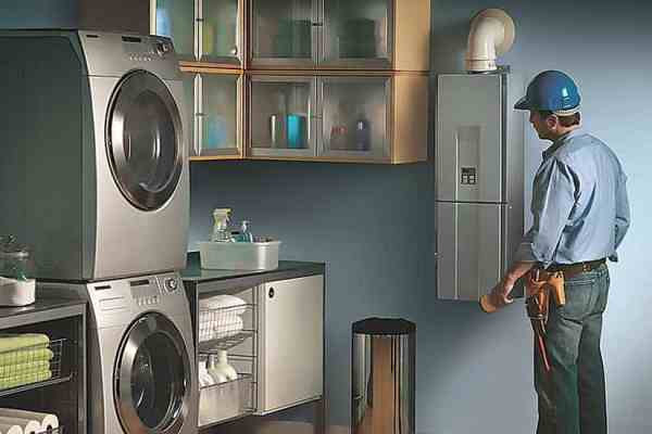 Save Energy and Money by Switching to a Propane Gas Powered Water Heater