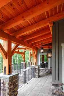 timber-frame-home - 4