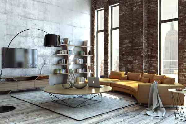 """LA Furniture Elegantly Combines Design and Commerce with """"Shop the Look"""""""