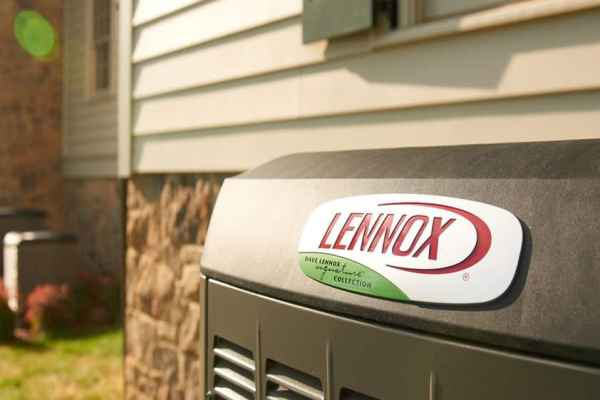Lennox Spring HVAC Promo Helps Save Energy & Money