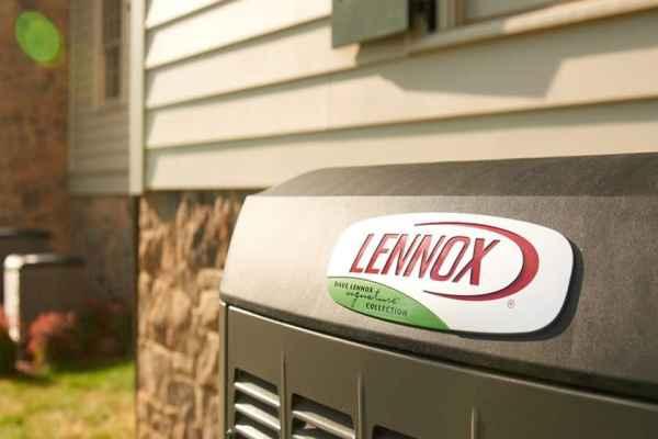Lennox Spring HVAC Promo Helps Save Energy & Money