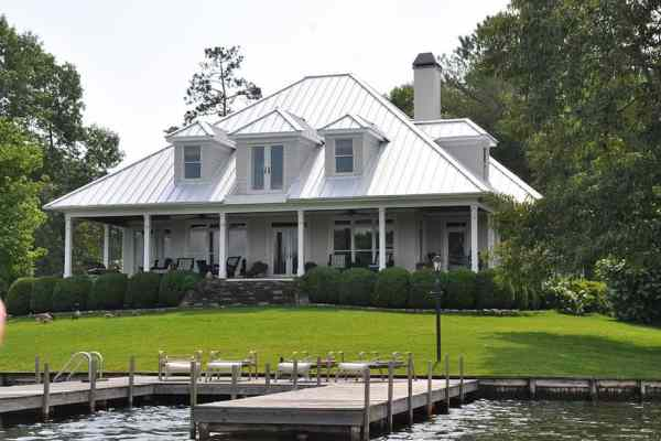Upgrade Your Home with ABC Metal Roofing