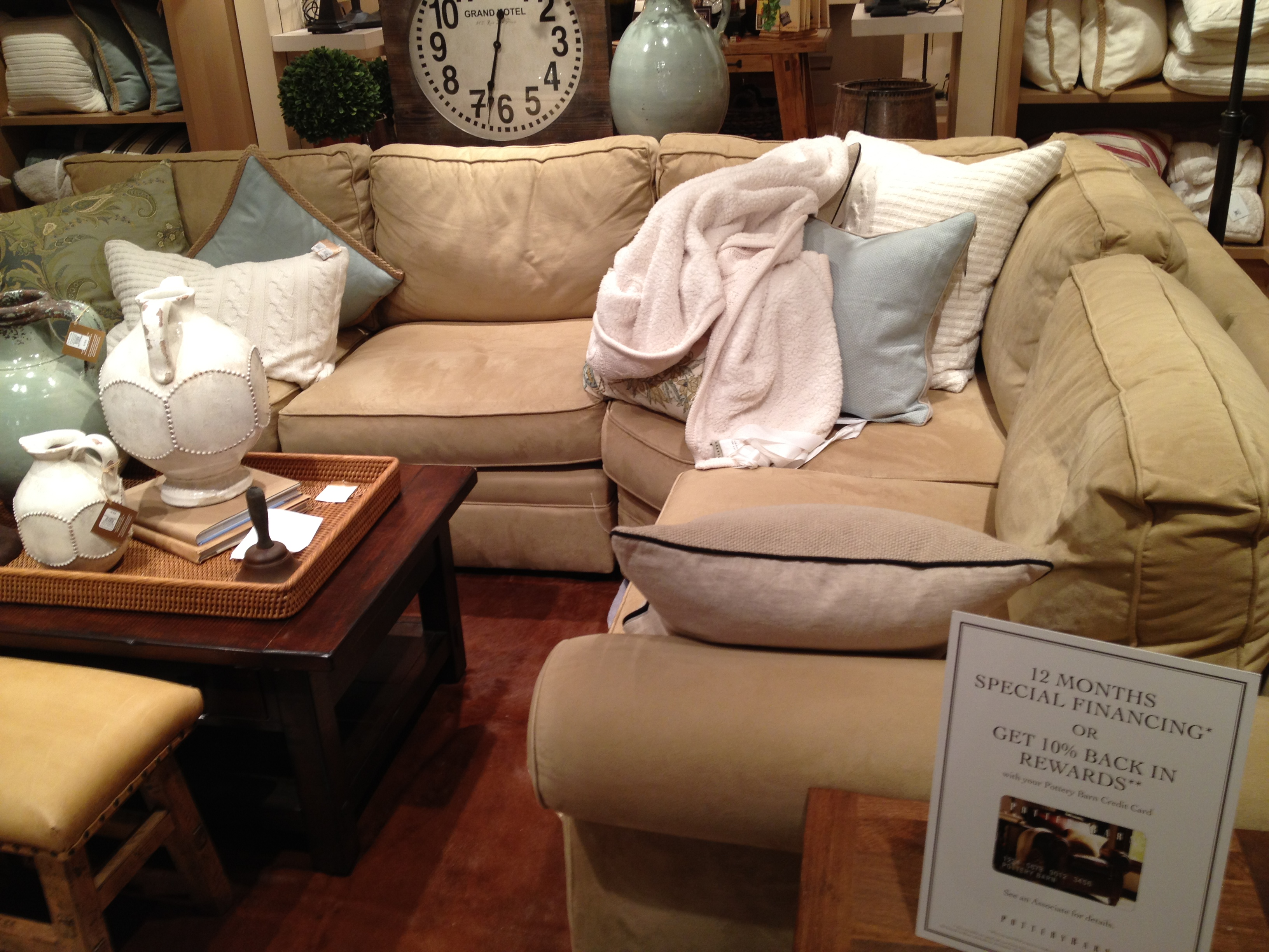 Pottery Barn Window Shop Charlestoncrafted