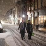 Snow, Glorious Snow!