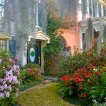 Master Preservationist Program-Day Nine.  The Glory of Charleston's Gardens
