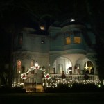 Downtown Christmas Light Delight – By Bike