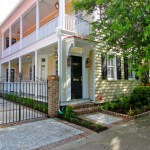New on the Market: 436 1/2 Huger St, an Historic Hampton Park Home