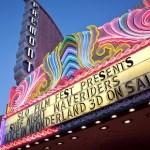 Film Festival Central - Fremont Theatre