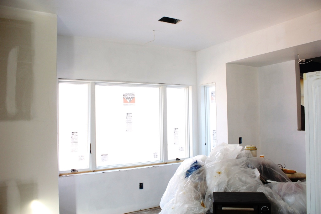 Painting New Drywall – Let'S Face The Music