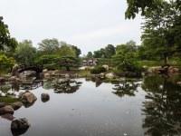 Chicago Secret Places  Osaka Japanese Garden in Jackson ...