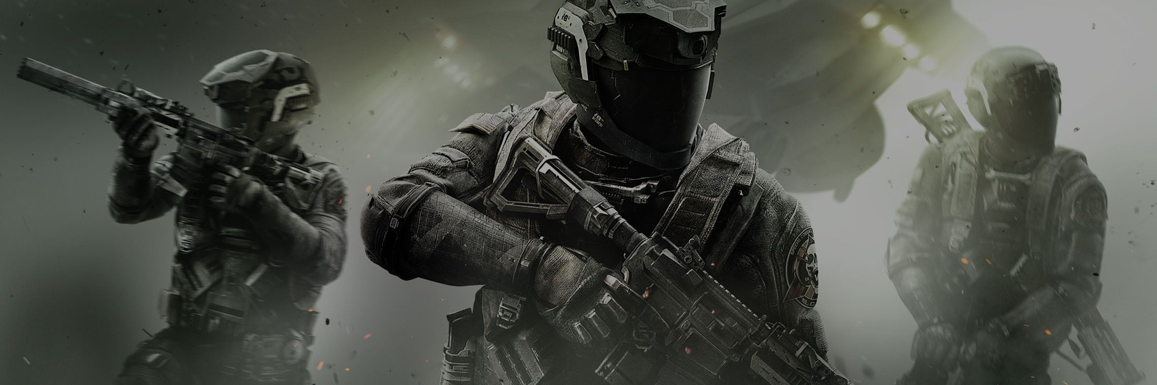 Black Ops 3 Wallpaper Official Call Of Duty Site Updated With The New Infinite