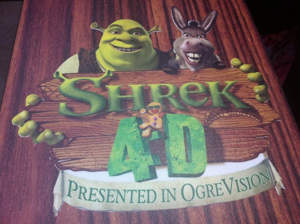 Shrek_4D