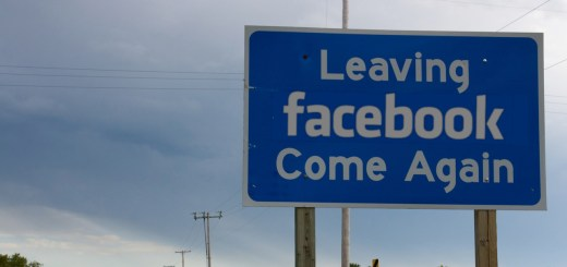 leaving-facebook-sign