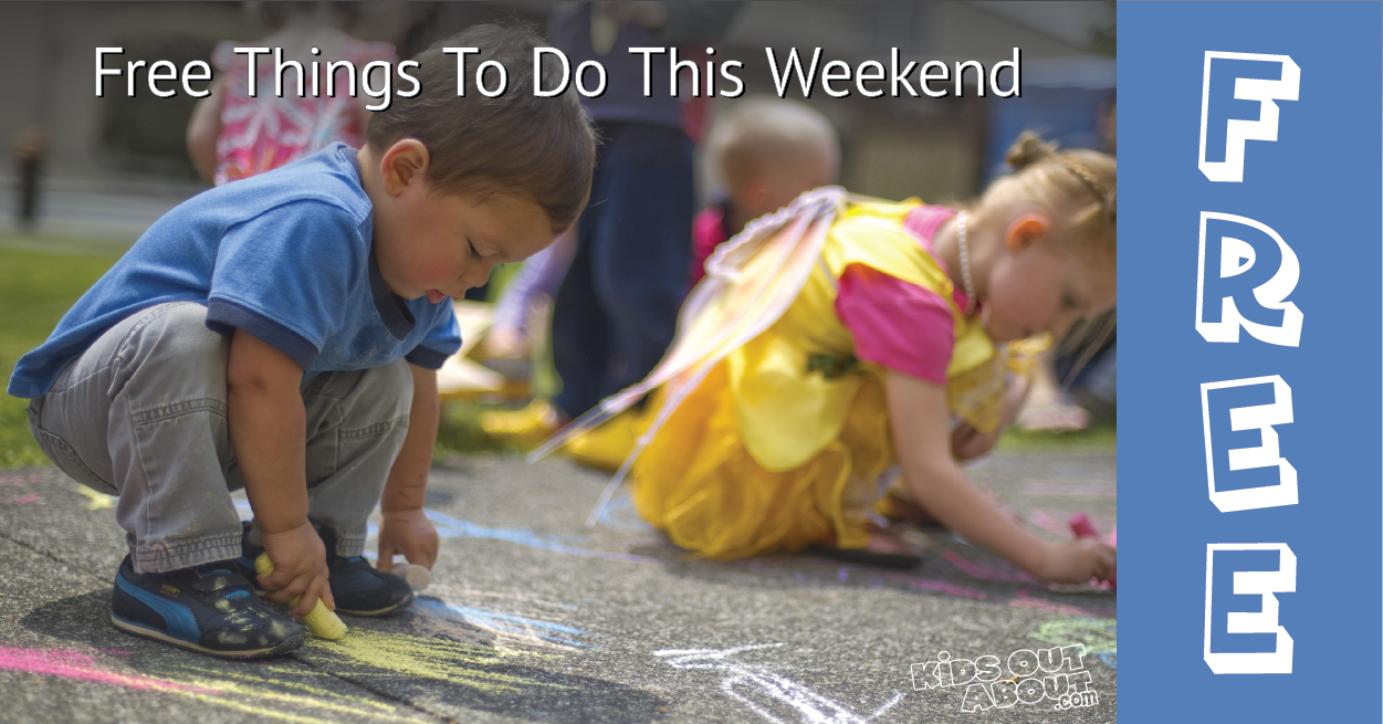 Things For Kids To Do In Charlotte Free Things To Do This Weekend In And Around Charlotte Kids Out
