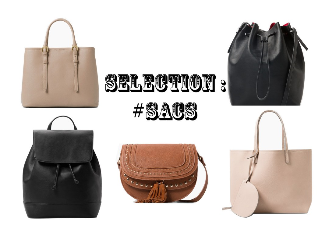 selectionsac