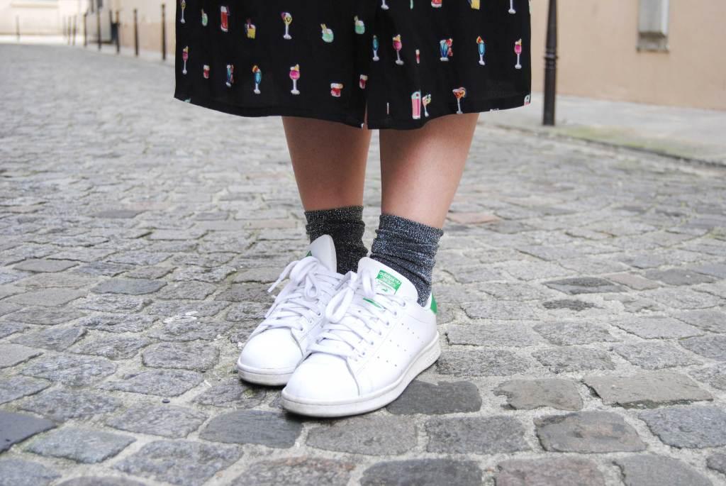 blogueuse-mode-paris-look-avec-chaussettes-lurex