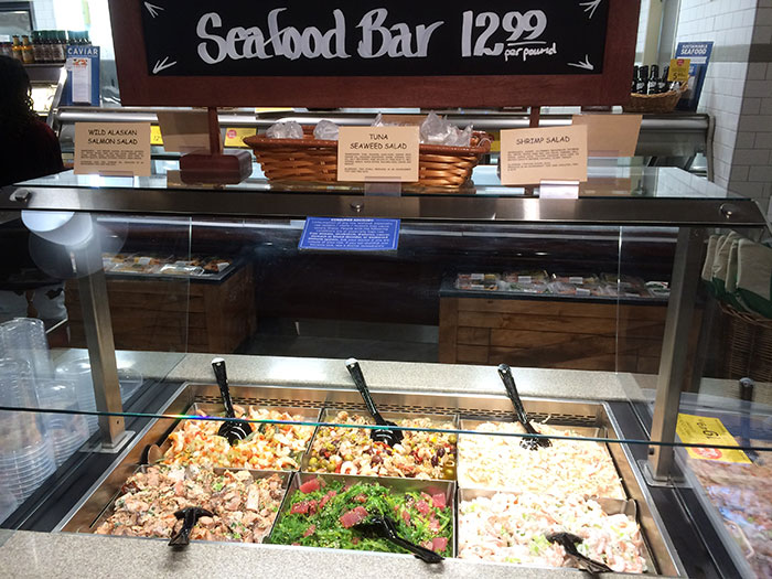 Dilworth\u0027s new Fresh Market, the most interesting market in the