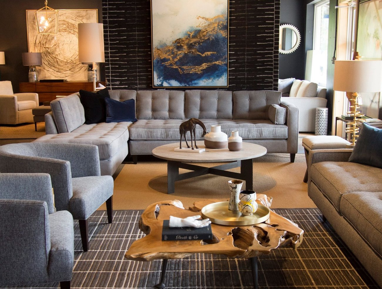 12 Best Furniture Stores In Charlotte Axios Charlotte