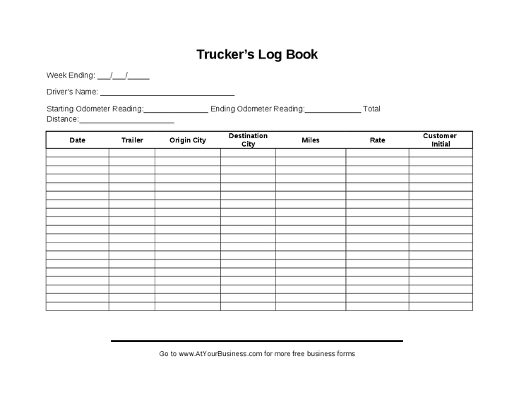 Driving Log Template charlotte clergy coalition - log template