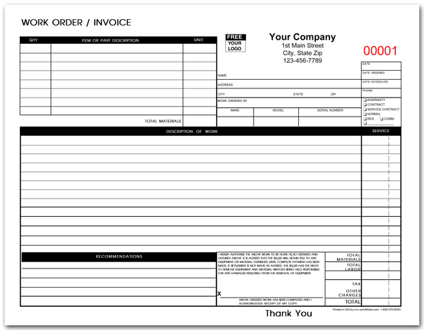 Mechanic Work Order Template charlotte clergy coalition - automotive repair order template free