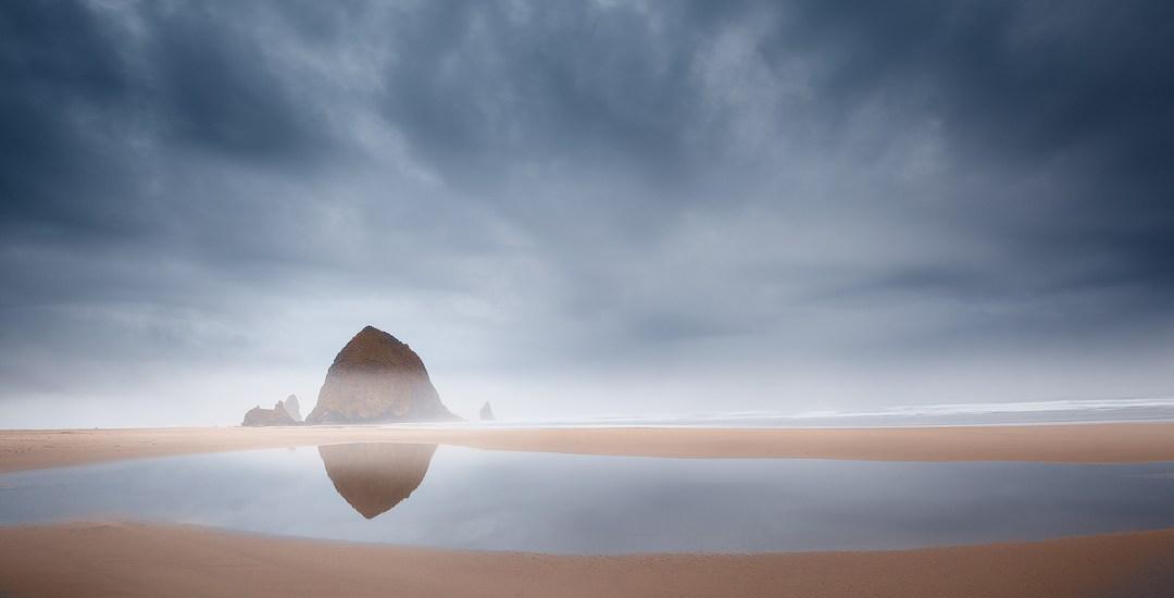 Haystack Solitude