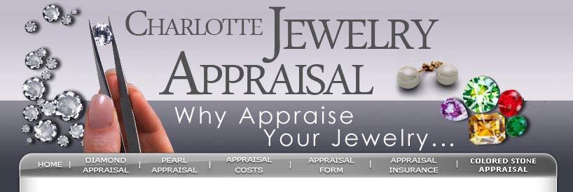Appraisal Services: Appraisal Services Charlotte Nc