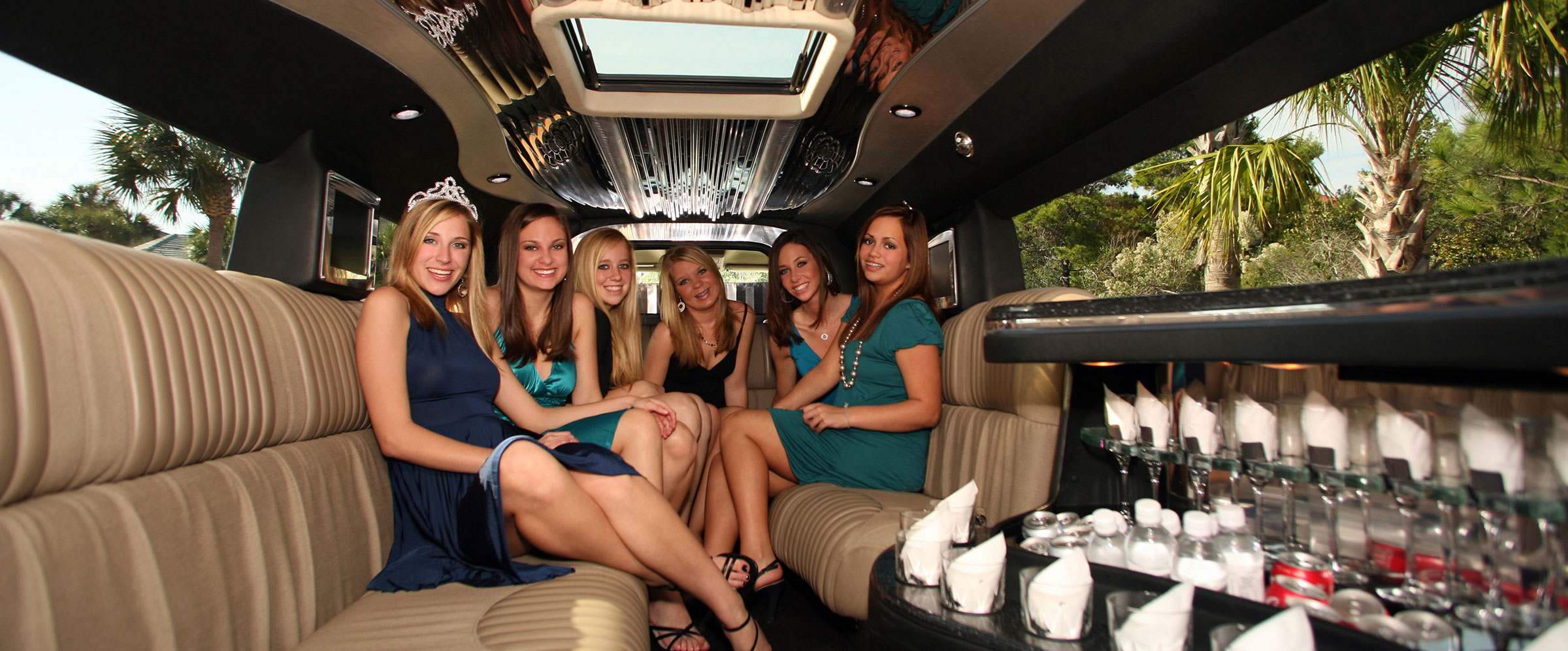 Limo Prom Prom Limo Charlotte Nc Charlotte Limousine Transportation