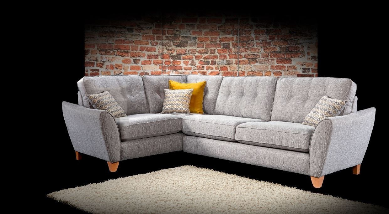 Charltons Upholstery Collection Boston Large Corner Sofa Rhf Sofas Chairs Charltons Furniture